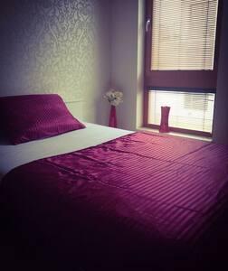 Nice and cozy  doubleroom - České Budějovice - Apartment