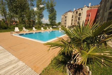 Apartament na plaży! Primea 42 - Tsarevo - Appartement