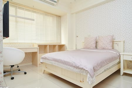 Superior Room near Airport/TaiMall - Apartment