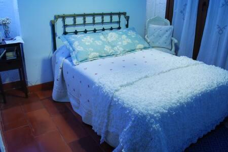 habitación cómoda - Miguel Esteban - Casa