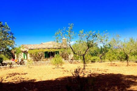Casa de campo con vistas perfectas! - Hus