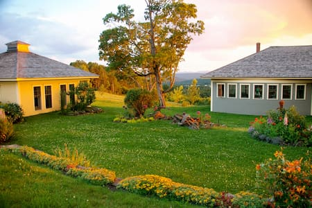 Vermont's Most Beautiful Location ! - Pis
