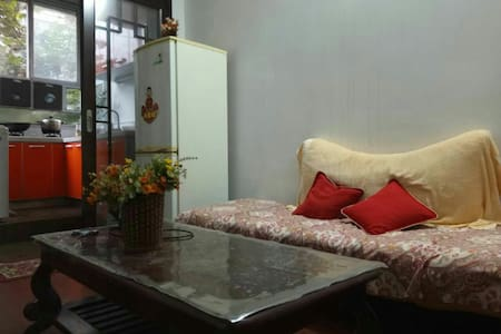 首义广场附近带厨房温馨小窝 - Wuhan