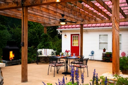 Meadow View Farm Bed & Breakfast - Szoba reggelivel