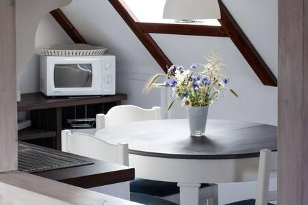 LANDSTUUV–ZUM FELDE Ferienwohnungen - Apartamento