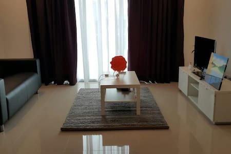 New! Private, luxury place, Condo near Mont Kiara - Társasház