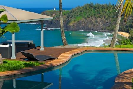 The Secret Beach House Dali Hale