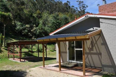 Relaxing Nature Getaway Hobart City - Lenah Valley