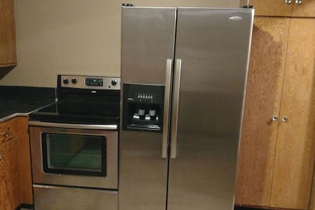 Ground Level Two Bedroom Apartment! - Mandan