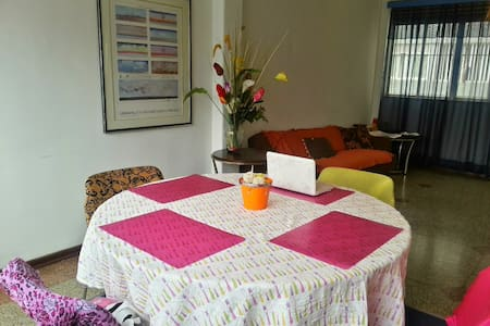 Rooms for rent /   Entire Apartment - Wohnung