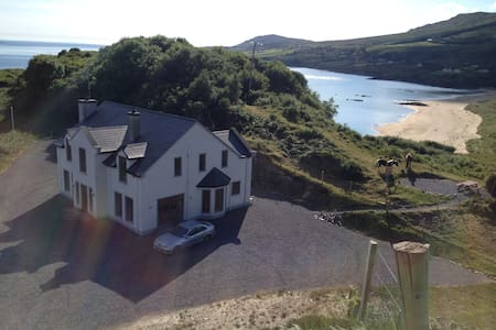 Beautiful, modern, 5 bed home - Donegal