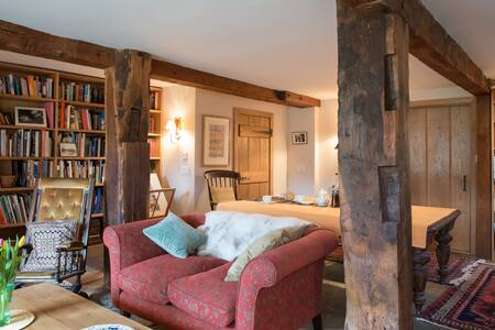 Lake District idyllic cosy mill - Sockbridge