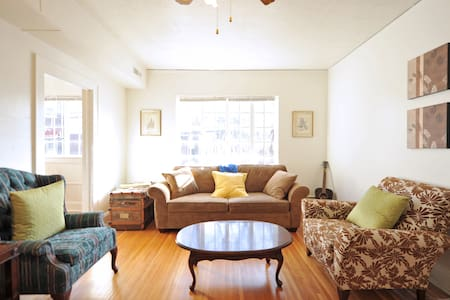 Lovely Apt in Heart of Highlands - Louisville - Apartment