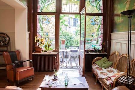 Wifi Pizza - Lägenhet