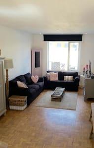 Bovenwoning in centrum Valkenburg aan de Geul - Apartment