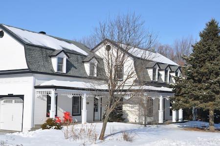 Charmante Maison a la Campagne - Dům