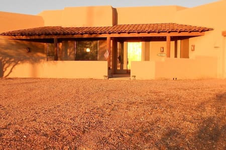 Way out West in Beautiful Arizona - Bed & Breakfast