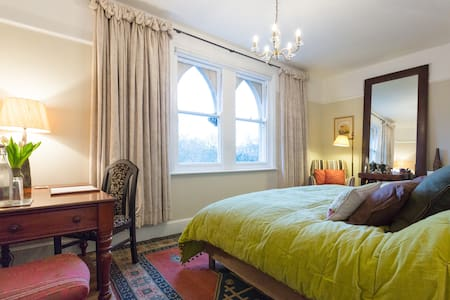 B&B in Classic Central Oxford Home - Oxford