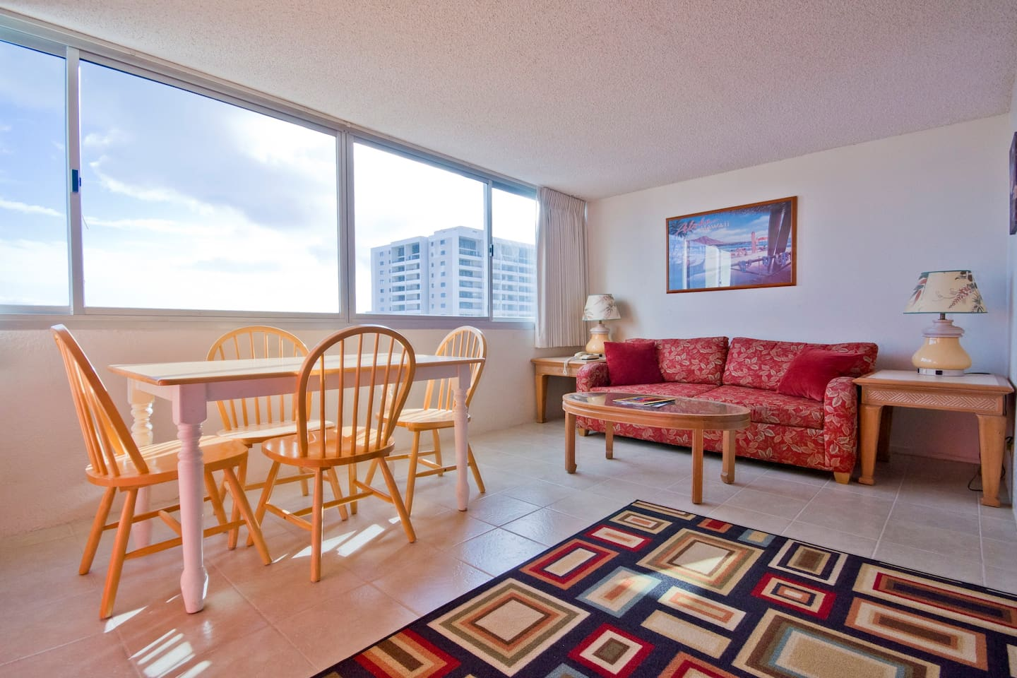 (phone number hidden)/day, Ocean View 1BR!