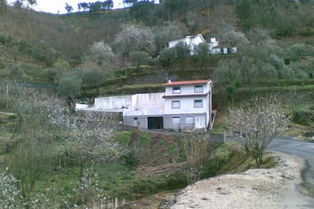 Turismo Rural (particular) - Lamego - Hus