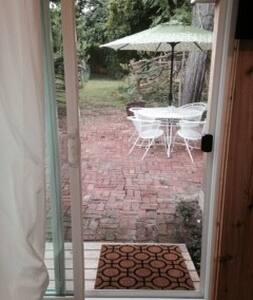Cottage in the Hamptons/Sag Harbor - Sag Harbor - Other