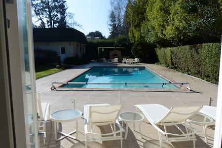 Charming bright sunlit guest house - Atherton - House