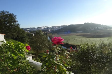 Typical Alentejo House & great view - Villa