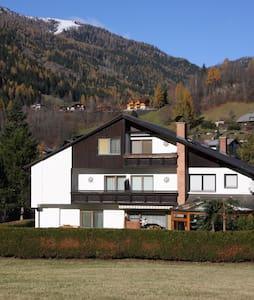 Apartment Alpenhof - Bad Kleinkirchheim - Flat