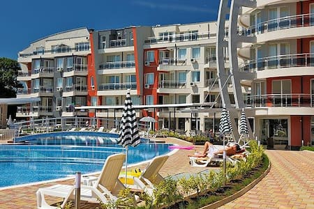 Summer holiday in Bulgaria - Appartement