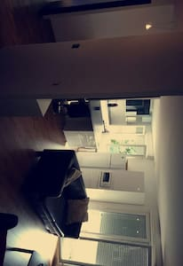 Petit Appartement convivial - Lejlighed