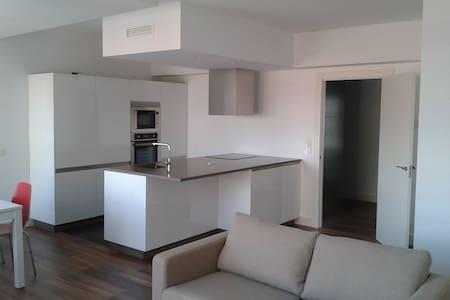 Gijón centro apartamento en Uría