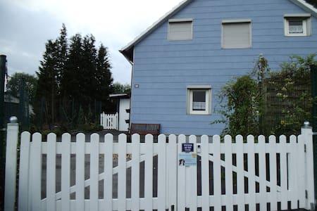 Großzügiges Einfamilienhaus - Lindlar - Hus