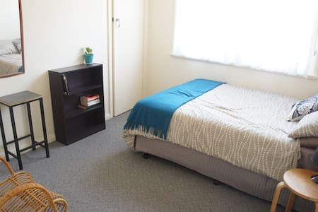 Furnished Double Room-From 1st Dec