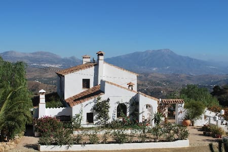 Traditional Andalucian Farmhouse - Hus
