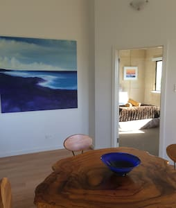 Indi Ocean View luxury spa Apart - Margaret River - Apartment