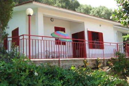 Palmi Calabria Vacation Rentals - Villa