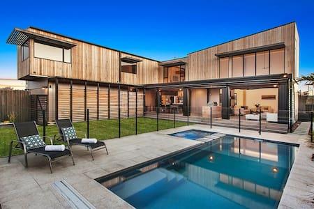 Blissful Byron Bay Luxury