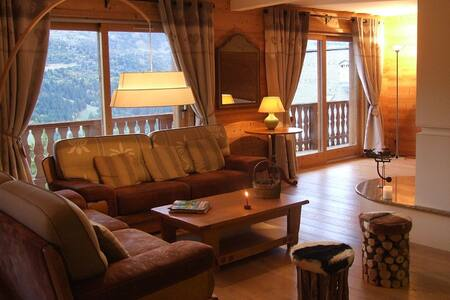 Beautiful Apartment for 12 - Zell am See