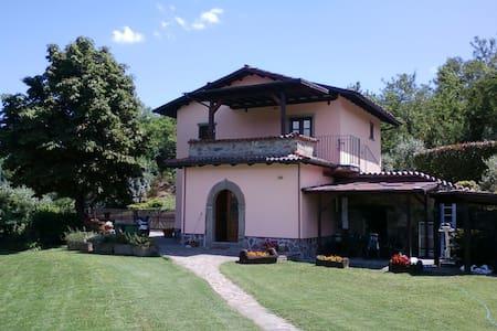Agriturismo La Borraccia - Villa