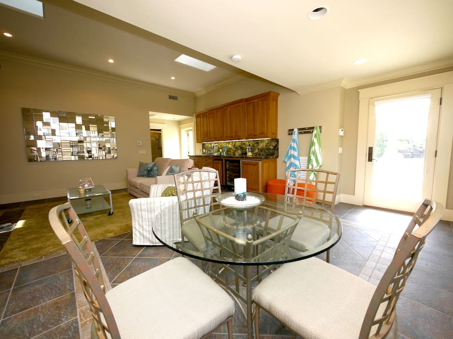 Alamosa Grove Private Guest House