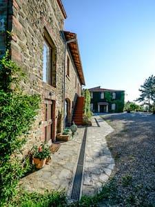 Il Covo (Gratena) - Pieve A Maiano - Arezzo - Huoneisto