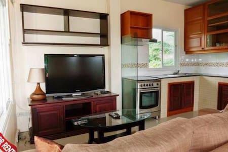 Samui Apartment for rent. - Koh Samui