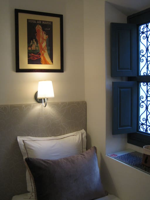 Cosy Bed & Breakfast Marrakech