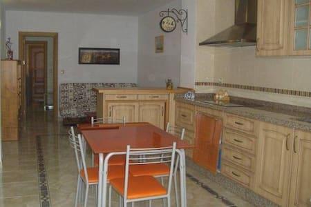 Appart 15 min Grenade Andalousie - Apartment
