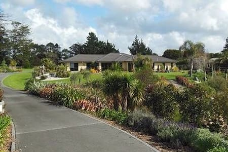 Silverdale Bed & Breakfast - Studio - Red Beach