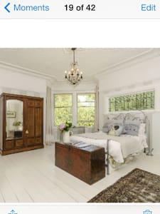 Kaukapakapa stunning country house - Huis