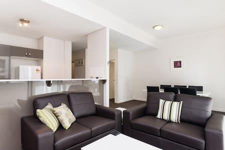 Modern 3Br Apartment in Parramatta