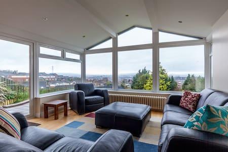 Best View in Belfast! - Casa