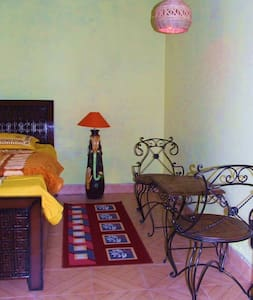 Tweet Tweet Homestay (Family Suite with kitchen) - Shoghi - House