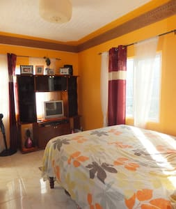 Panoramic Sea View Apartment - Port Antonio